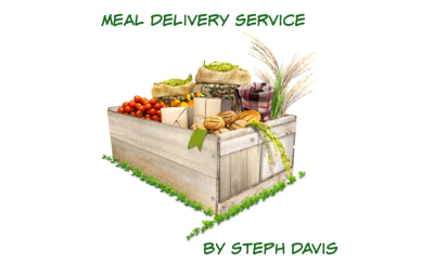Day 24 - Meal Delivery Service