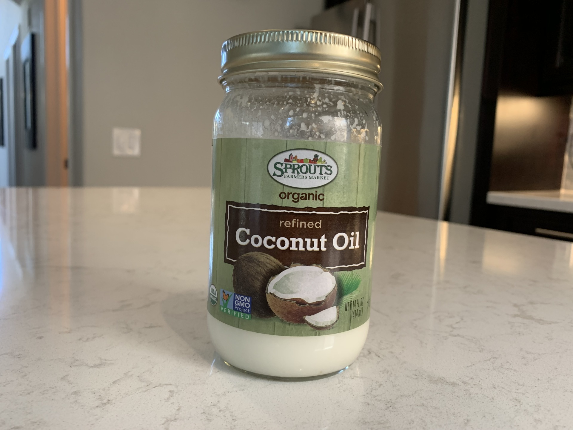 Day 26 - Coconut Oil - Super Food or Super Villain?